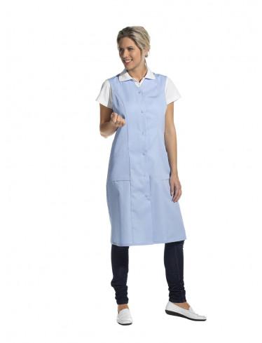 Berufskleid ohne Arm  05-391-05