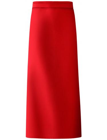 Bistro-Schürze Rot, Bistro Supreme