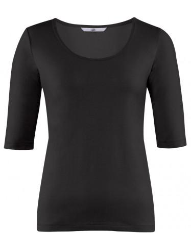 Damen-Shirt Halbarm 6680.1405.010