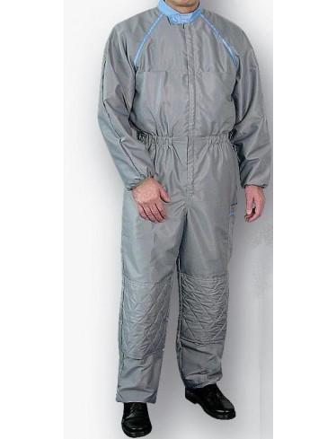 Carbonoverall für Maler und Lackierer jetzt günstig online bei Finnimport einkaufen.