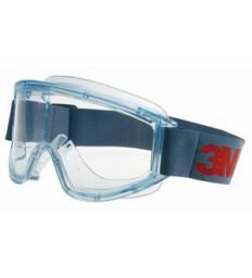 3M Vollsichtbrille 2890