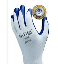ANSELL HYFLEX NBR Handschuhe