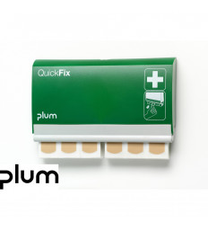 PLUM-QUICK-20 waterresistent SET