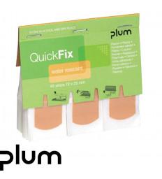 PLUM-QUICK-WATERRESISTENT Nachfüllpackung