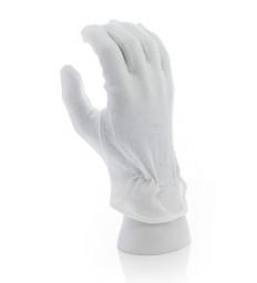 Jetzt die Baumwollhandschuhe mit Noppen günstig online kaufen!