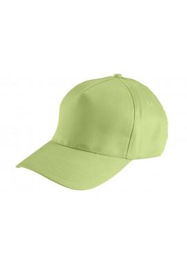 Cap  Apfelgrün