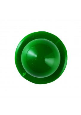 Kugelknöpfe Grün