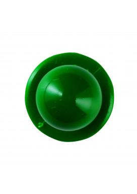 Kugelknöpfe Bottle Green