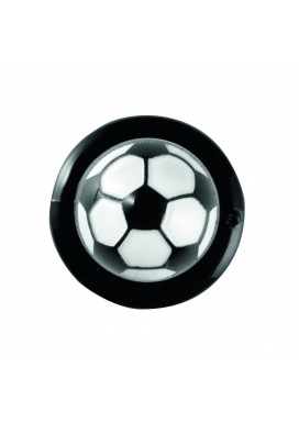 Kugelknöpfe Fussball
