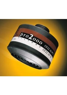 SCOTT 042670  CF22 A2-P3 Kombinations-Schraubfilter