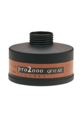 SCOTT 042970 GF32 AX Gas-Schraubfilter