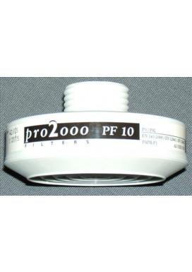 SCOTT 052670 PF10 P3 Partikel-Schraubfilter
