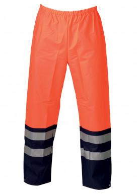 ELKA Bundhose EN471, Orange/Marine