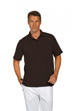 Polo-Pique-Shirt, toffee