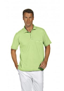 Polo-Pique-Shirt, mint