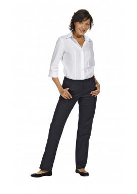 Damen Servicehose schwarz