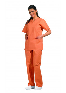 OP-Hose, orange
