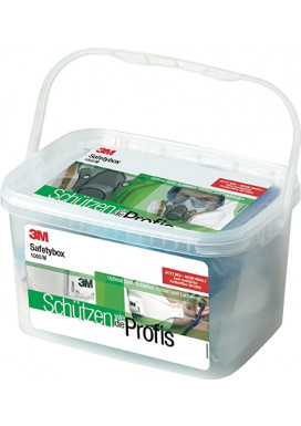 3M™ Safety Box 1000M