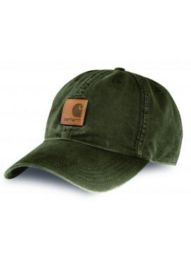 ODESSA CAP Army Green