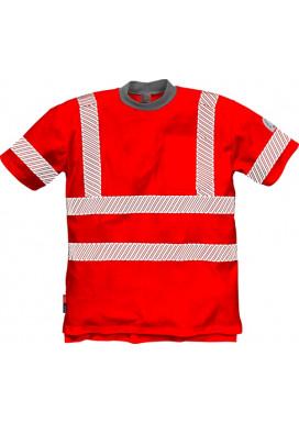 Kansas High Vis T-Shirt