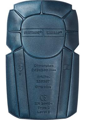 Fristads Kansas Kniepolster, 20mm 9395 KP Marine-Königsblau