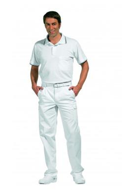 Herrenhose XL, weiß