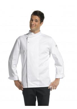 Kochjacke weiß