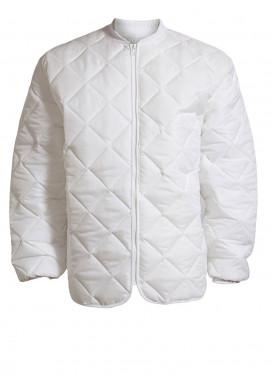 ELKA Thermolux Jacke, Weiß