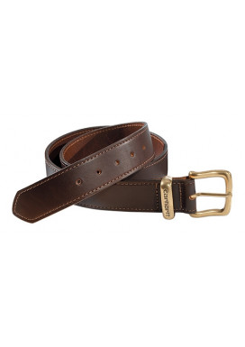 Carhartt JEAN BELT Carhartt Brown