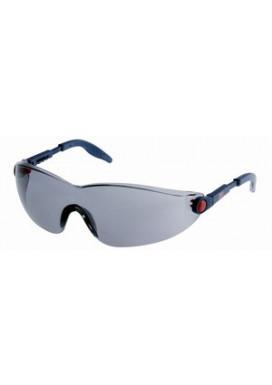 3M Komfort-Schutzbrille 2741, Grau