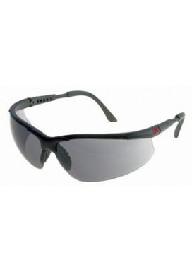 3M Schutzbrille 2751, Grau