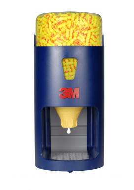 3M One Touch Pro Earplug DISPENSER