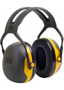 3M Kapselgehörschutz X2A