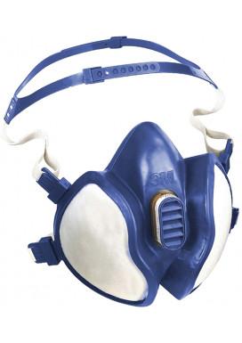 3M4277 Atemschutzmaske FFABE1P3D