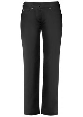 Damen-Jeans, Schwarz, Cuisine Supreme