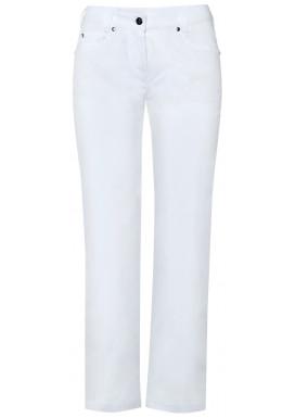 Damen-Jeans, Weiß, Cuisine Supreme