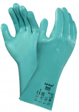 Ansell Sol-Knit 122 Handschuhe, 310 mm