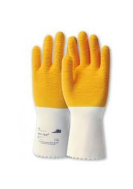 GRIP-TEX Handschuhe mit Latex-Vollbeschichtung von KCL