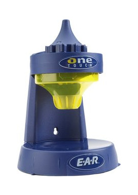 EAR ONE TOUCH SPENDER