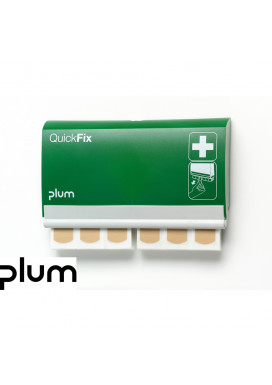 PLUM-QUICK-20 waterresistent SET