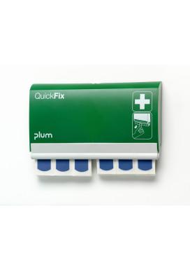 PLUM QuickFix Pflasterspender DETEKTABEL