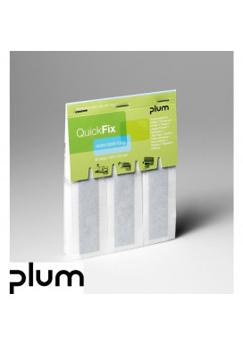 PLUM Detectable Refill Nachfüllpackung