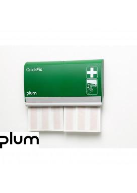 PLUM QuickFix Pflasterspender Elastic Long