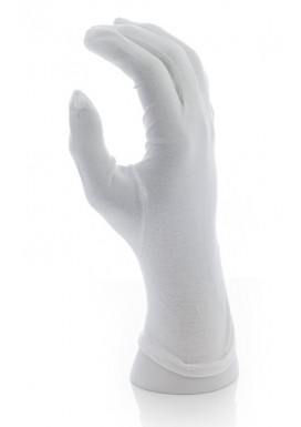 Fusselfreie Baumwollhandschuhe einfach und günstig online kaufen!