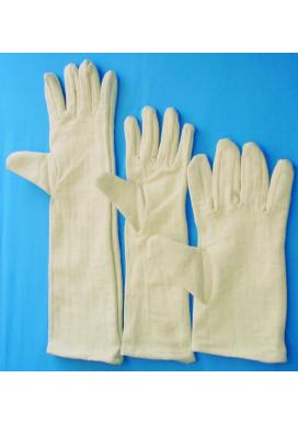 PLUS Baumwolltrikot-Handschuhe