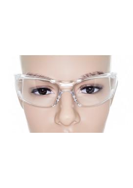 VIRTUA-Schutzbrille aus Polycarbonat