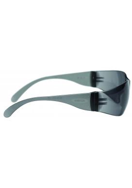 VIRTUA Schutzbrille, getönt