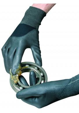 KCL Camapur Comfort sind die idealen Schutzhandshcuhe für Kfz-Mechaniker und Mechatroniker