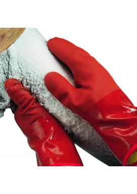 KCL CAMA ISO wasserdichte Kälteschutzhandschuhe