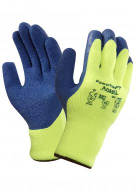 Ansell PowerFlex Handschuhe 80-400
